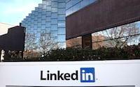Microsoft ajuda LinkedIn a lançar serviço de streaming de vídeo ao vivo