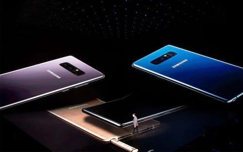 Vazam especificações da linha Galaxy S10