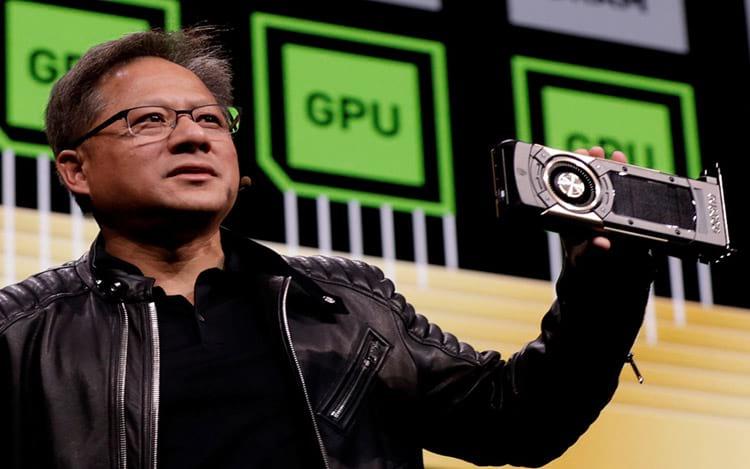 Jensen Huang, CEO da NVIDIA, fará apresentação na principal Conferência de IA do mundo