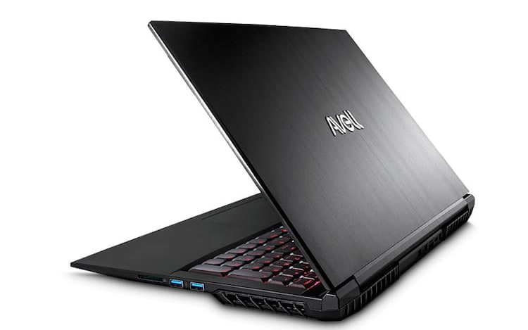 Avell lança primeiros notebooks com NVIDIA GeForce RTX no Brasil.