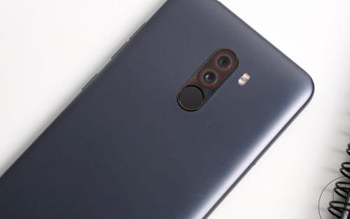 Xiaomi Pocophone F1 é homologado no Brasil
