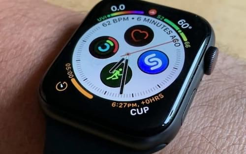 EUA: Apple domina mercado de smartwatches