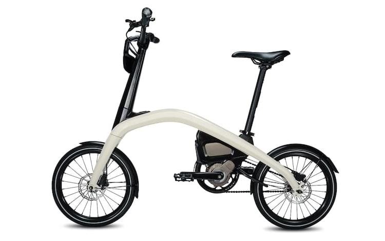 General Motors começa a receber pedidos de sua e-bike.