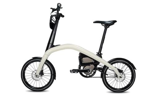 General Motors começa a receber pedidos de sua e-bike