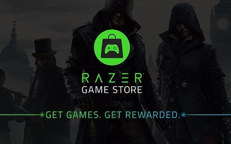 Game Store da Razer vai fechar no final de fevereiro.