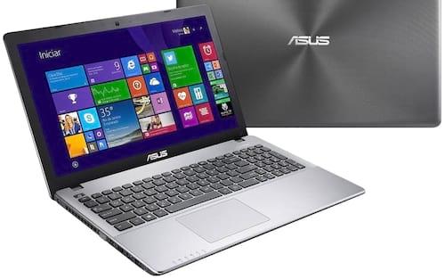 ASUS inclui notebooks no programa Zentroca com descontos de até R$2.495