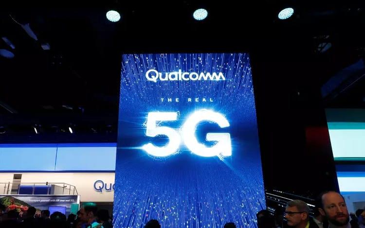 Qualcomm apresenta evolução da tecnologia 5G com novos aplicativos e casos de uso