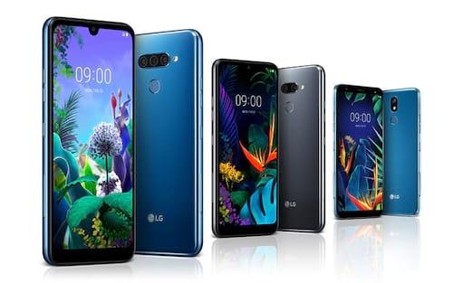 LG vai apresentar os novos LG Q60, K50 e K40 na MWC