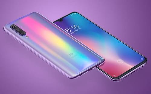 Xiaomi anuncia Mi 9 com Snapdragon 855 e quatro câmeras