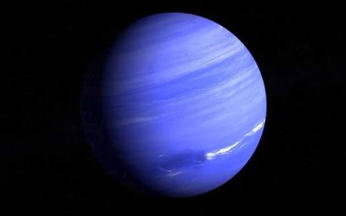 Lua recém descoberta de Netuno pode ter surgido após uma explosão