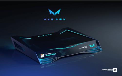 O que é o console Mad Box e quanto ele deve custar?