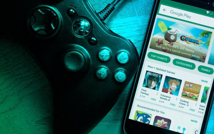 Google vai lançar plataforma para streamar os jogos