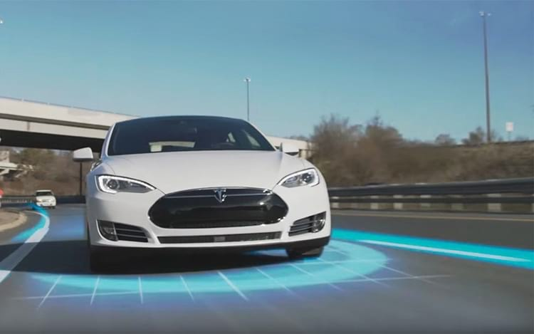 O que é o SLAM? Entenda a tecnologia por trás dos carros autônomos