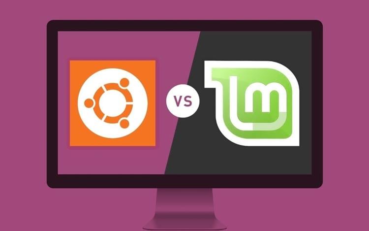 5 razões para usar o Linux Mint em vez do Ubuntu