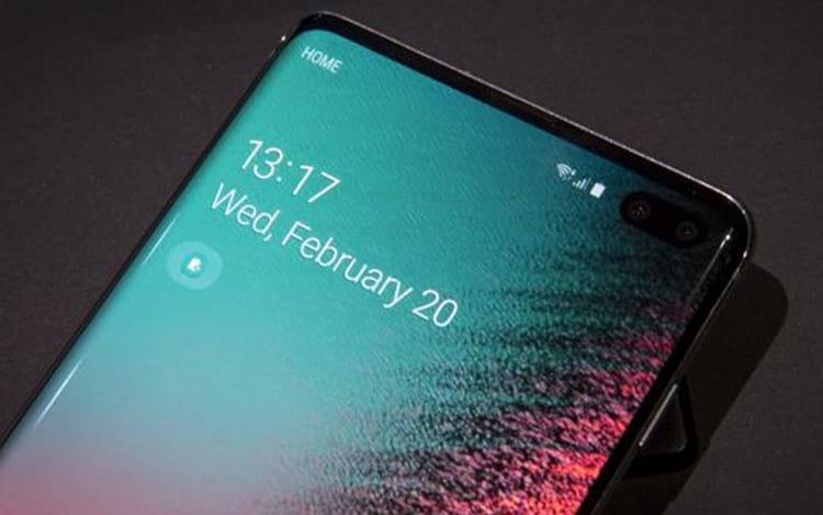 Galaxy S10 Plus empata com o Huawei Mate 20 Pro e P20 Pro em testes de câmeras