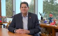 Reggie Fils-Aimé anuncia sua aposentadoria da Nintendo