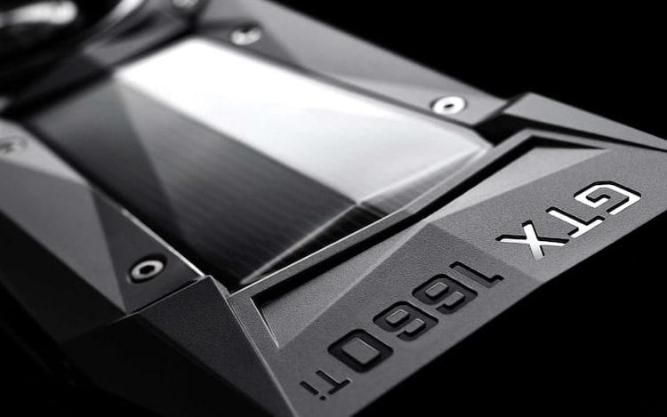 NVIDIA lança a GeForce GTX 1660 Ti de alto desempenho.