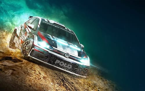 Requisitos mínimos e recomendados para rodar Dirt Rally 2 no PC