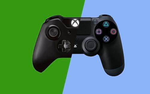 Qual o melhor controle para PC gamer: O do Xbox ou do PS4?