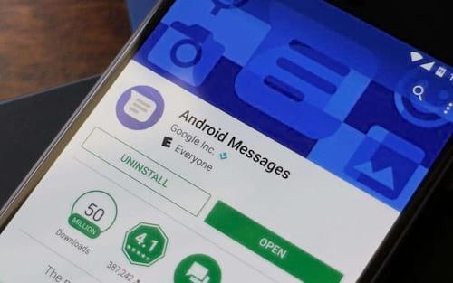 Assistente do Google está chegando também para o Android Mensagens