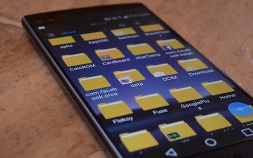 Os 5 melhores aplicativos para gerenciar arquivos no Android
