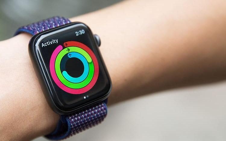 Apple Watch deve receber rastreamento de sono integrado até 2020.
