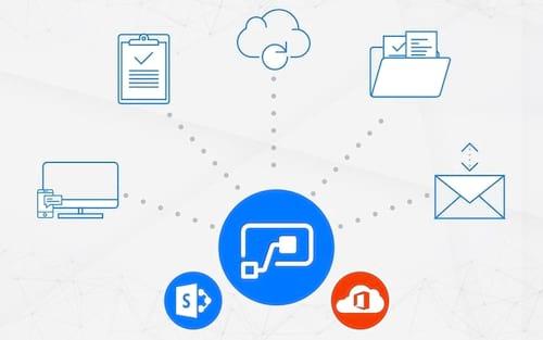 O que é o Microsoft Flow?