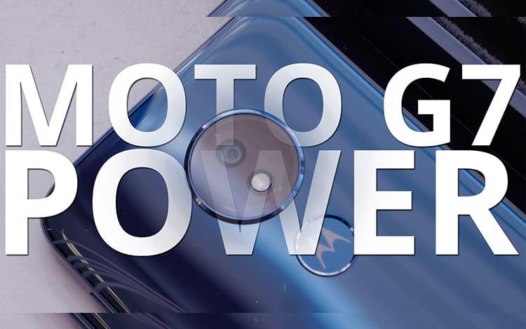 Moto G7 Power tem câmeras boas? Confira o nosso teste de câmeras com o aparelho