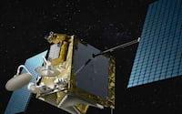 Empresa britânica lança satélites para proporcionar internet para todo o globo