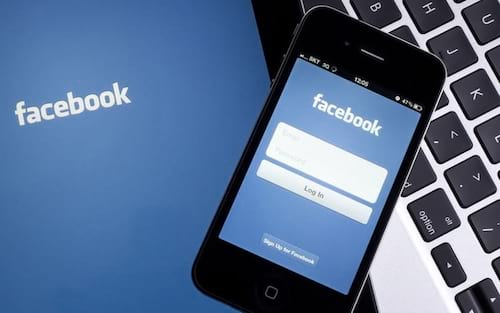 Brasil fica em 3° lugar no ranking mundial de usuários do Facebook