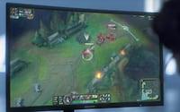 Samsung lança campanha com time de e-Sports do Flamengo para apresentar novos monitores gamers
