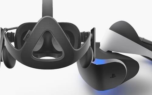 Sony Playstation VR ou Oculus Rift: Qual o melhor óculos VR para jogos?