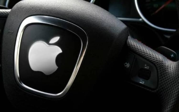 Apple confirma a demissão de 190 funcionários da divisão de carros autônomos.