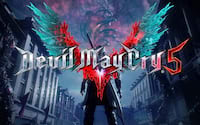 Requisitos mínimos para rodar Devil May Cry 5 no PC