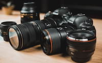 Entenda as diferenças entre as lentes de uma câmera fotográfica