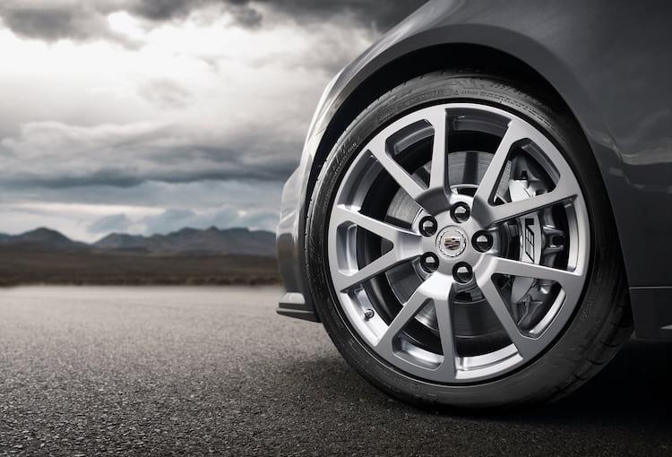 Escolha suas rodas com cuidado