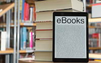 8 Razões porque você deveria comprar um Leitor de e-book para estudar
