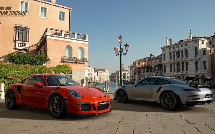 Gran Turismo Sport já possui mais de 7 milhões de contas registradas.