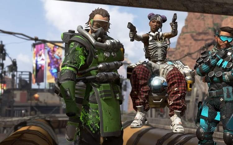 NVIDIA anuncia novo Game Ready Driver para Apex Legends e novo bundle RTX.