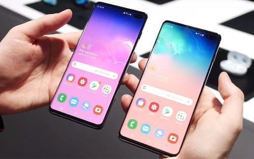 Teria o Galaxy S10 a melhor tela para smartphone de todos os tempos?