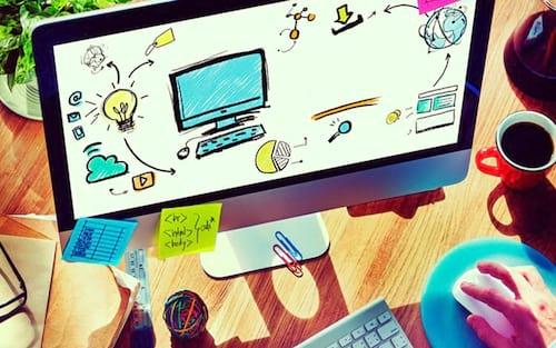 Diferença entre Web Designer e Web Developer