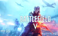 Foco da DICE continua sendo multiplayer do Battlefield V
