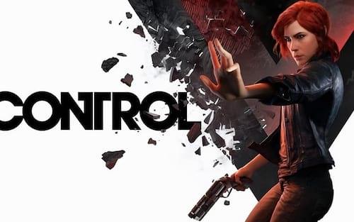 Control ganha previsão de lançamento