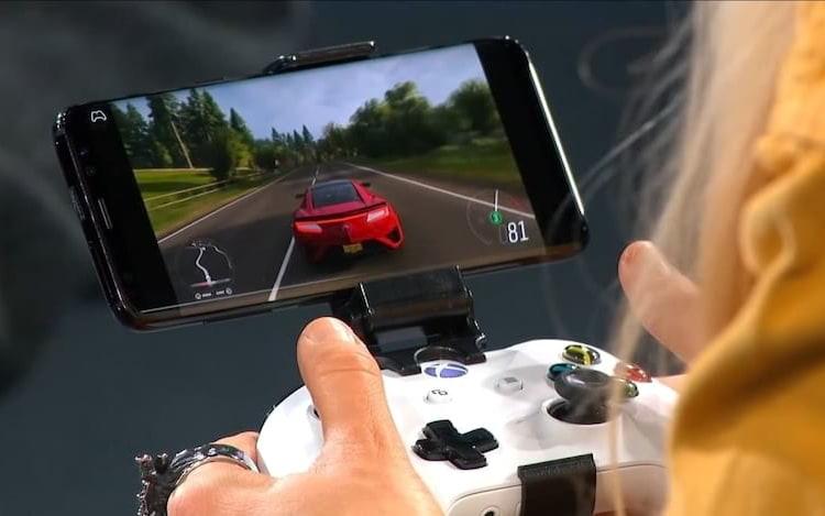 Microsoft diz que Project xCloud não irá substituir Xbox.