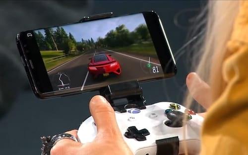 Microsoft diz que Project xCloud não irá substituir Xbox