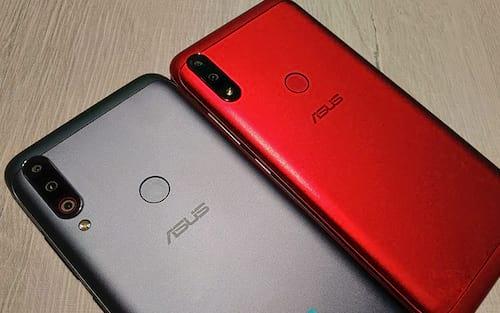 ASUS anuncia os brasileiros Zenfone Max Shot e Zenfone Max Plus M2