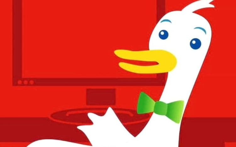 DuckDuckGo, focado na privacidade, entra nas opções do Chrome.