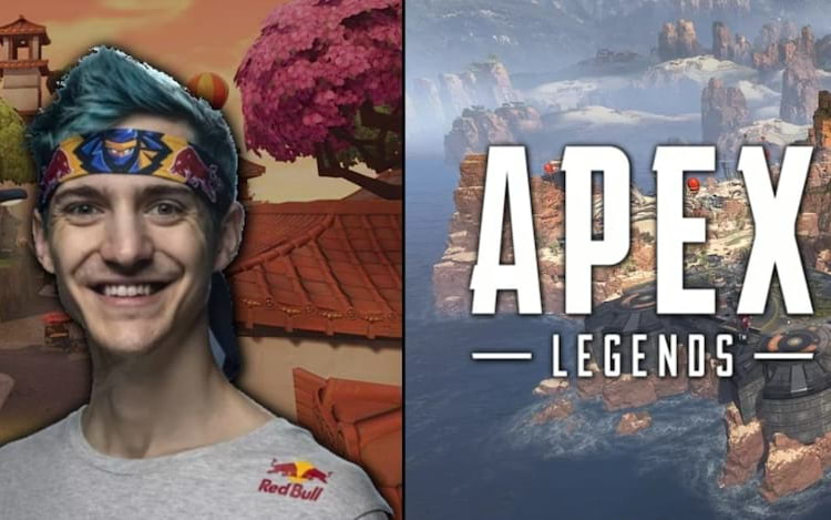 Apex Legends vem fazendo um grande sucesso entre os jogadores. Ao que tudo indica, o game teve um empurrãzinho em seu lançamento.