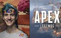 Streamer Ninja recebeu R$ 3,8 milhões para promover Apex Legends