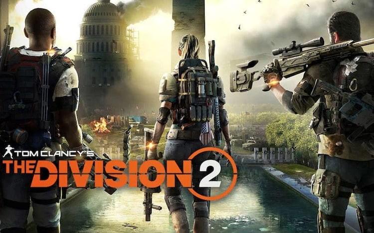 The Division 2 terá mais conteúdo endgame, diz produtor.